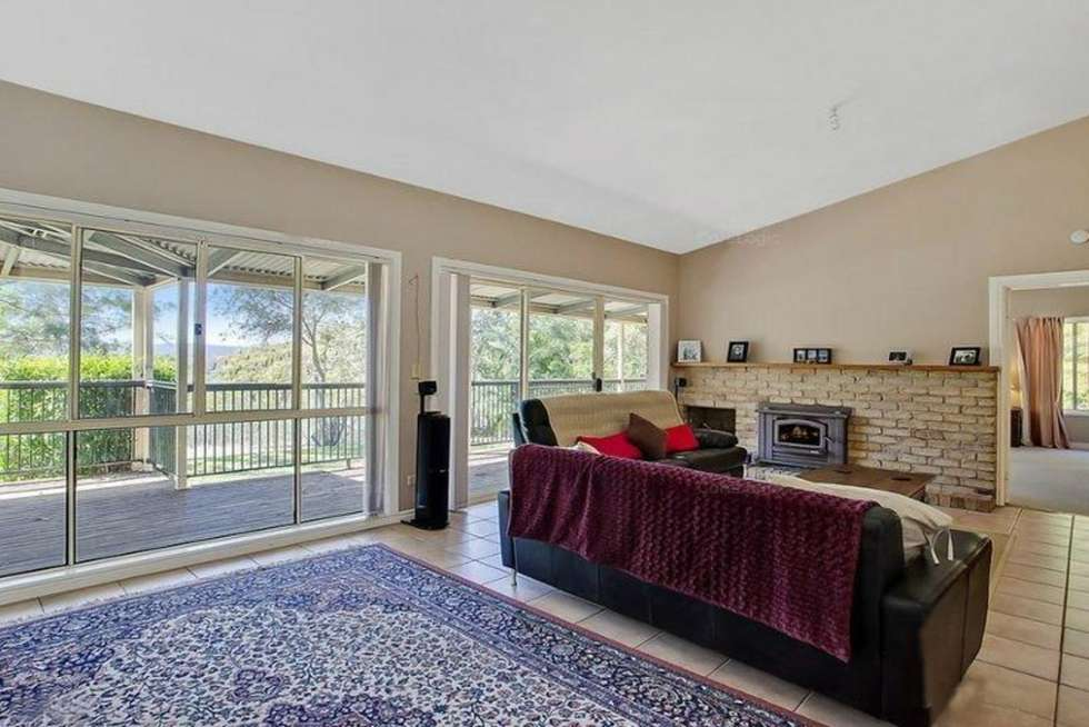 Third view of Homely acreageSemiRural listing, 104 Heritage Drive, Clagiraba QLD 4211