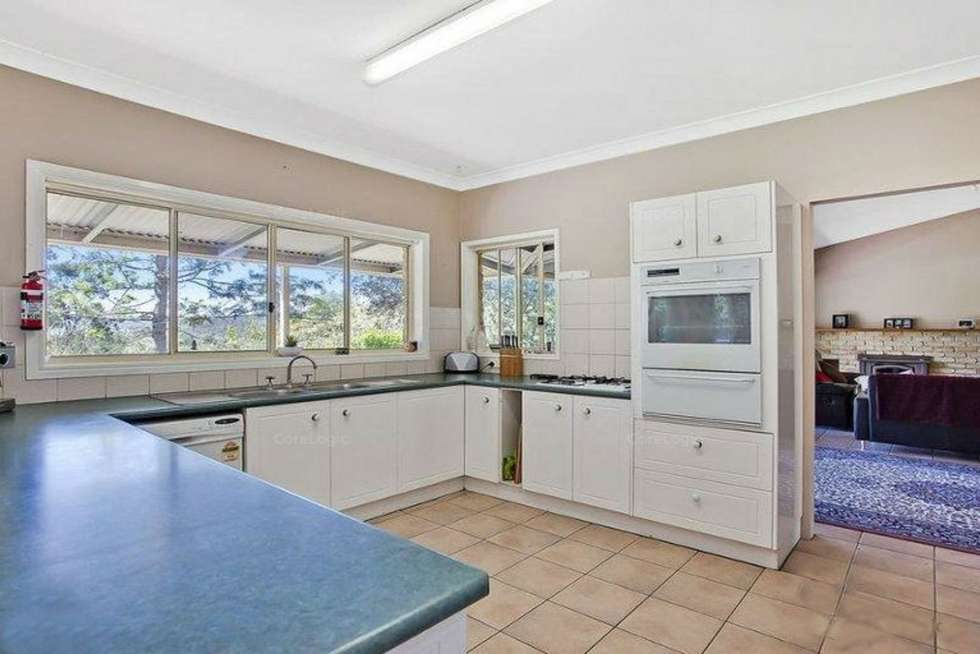 Fifth view of Homely acreageSemiRural listing, 104 Heritage Drive, Clagiraba QLD 4211