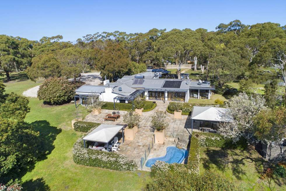 35 Eagle Point Road