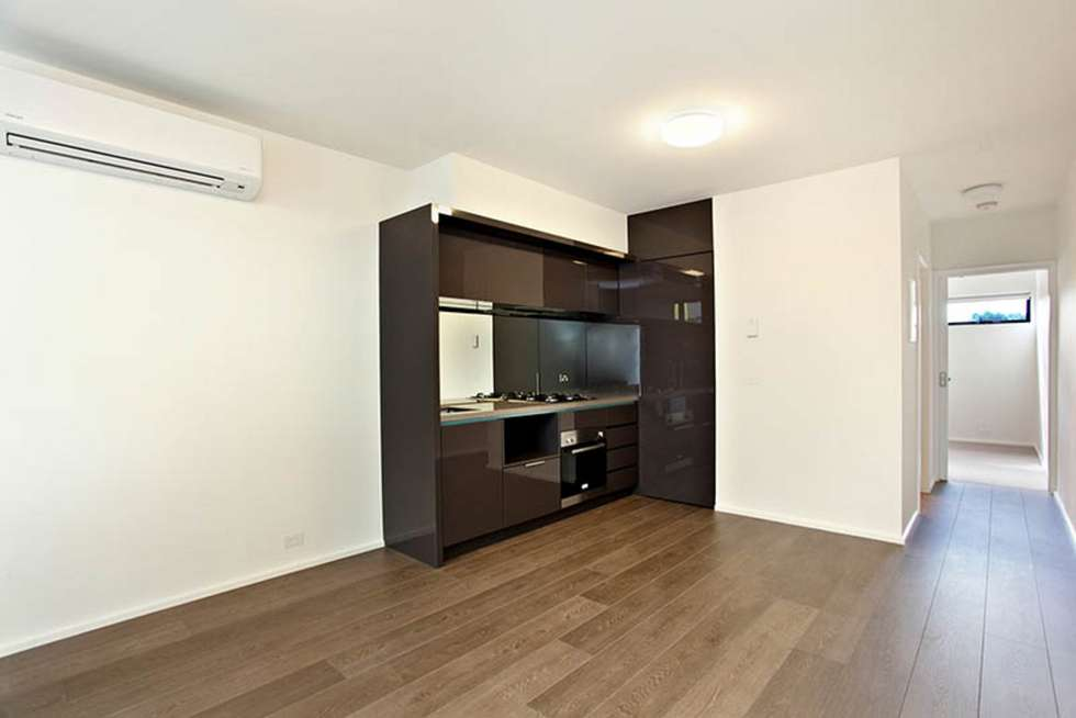 Second view of Homely house listing, G05/94 Cade Way, Parkville VIC 3052