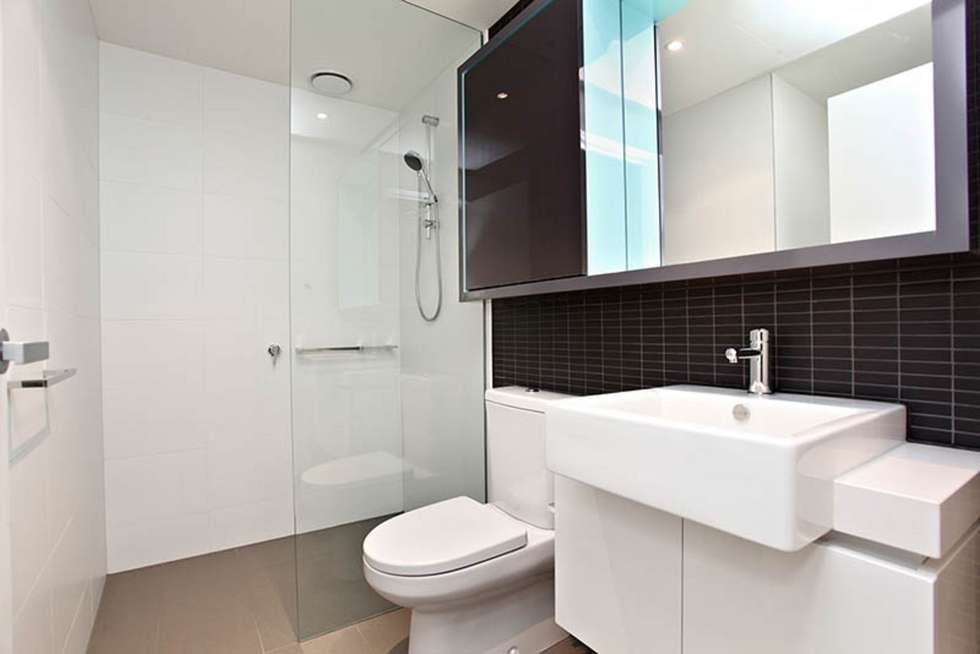Third view of Homely house listing, G05/94 Cade Way, Parkville VIC 3052