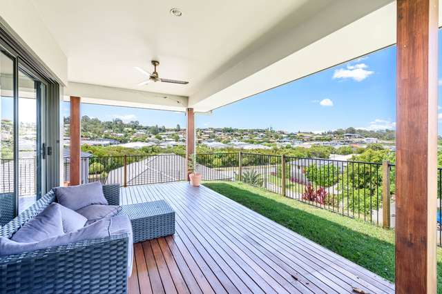 1 Adelaide Crescent, Ormeau Hills QLD 4208