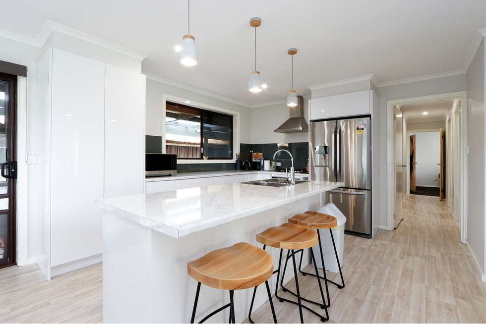 Second view of Homely house listing, 53 Inglis Street, Sale VIC 3850