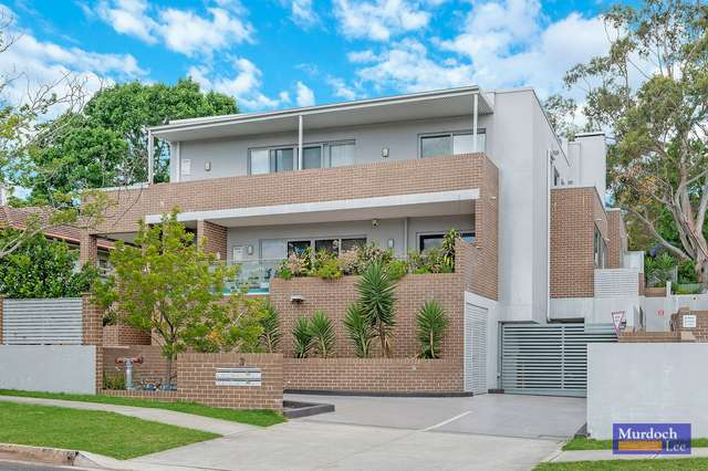 5/3 Orange Grove, Castle Hill NSW 2154