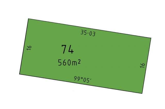 Lot 74 Frietag Court, Stratford VIC 3862