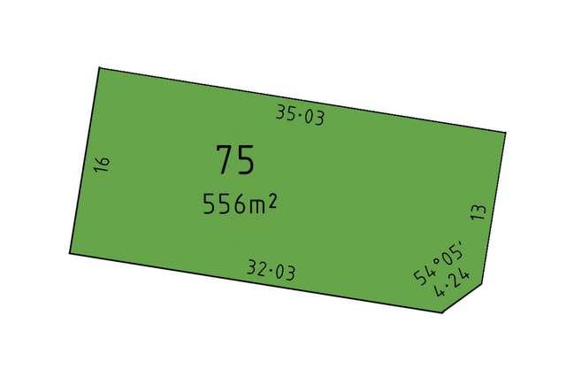 Lot 75 Frietag Court, Stratford VIC 3862