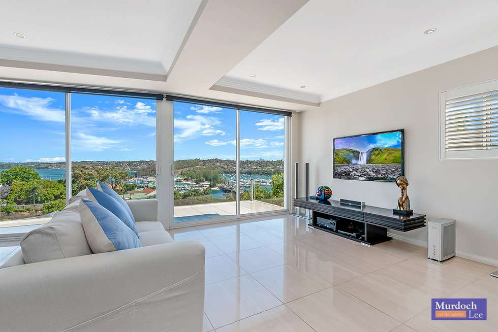 Second view of Homely house listing, 2C Edgecliffe Esplanade, Seaforth NSW 2092
