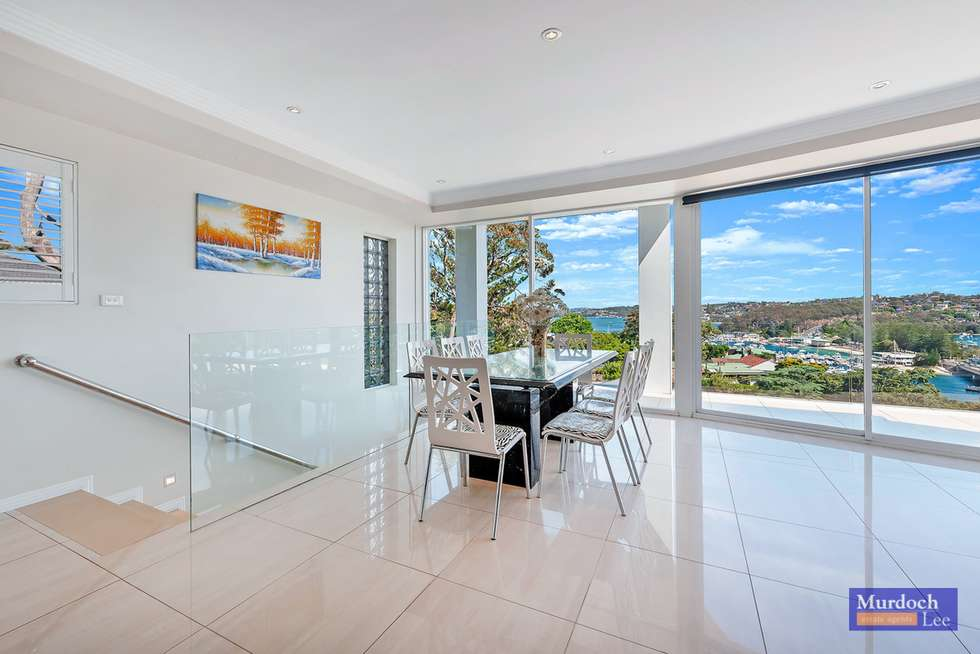 Third view of Homely house listing, 2C Edgecliffe Esplanade, Seaforth NSW 2092
