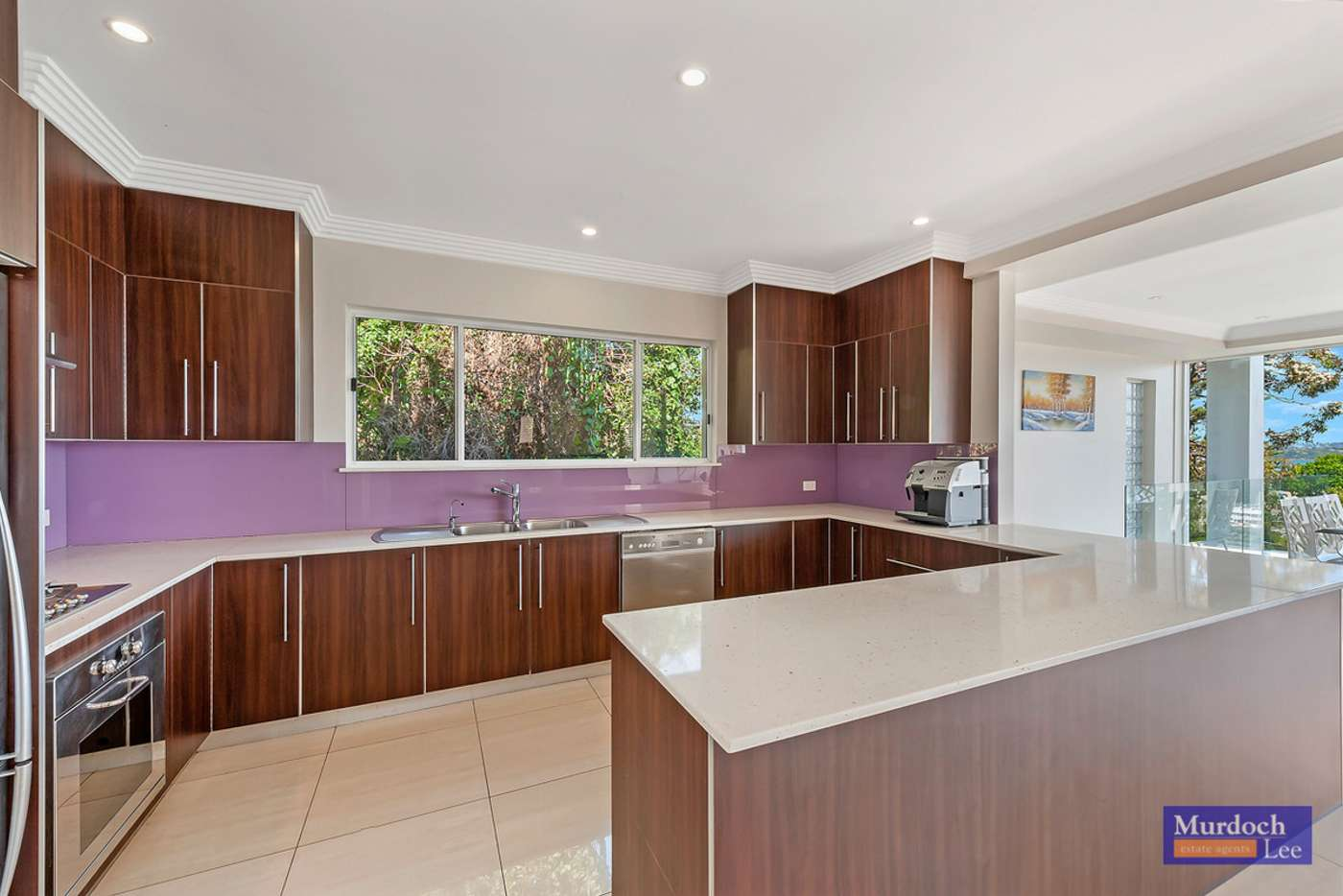 Fifth view of Homely house listing, 2C Edgecliffe Esplanade, Seaforth NSW 2092