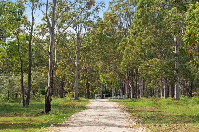 LOT 1/616 East Seaham Road, East Seaham NSW 2324