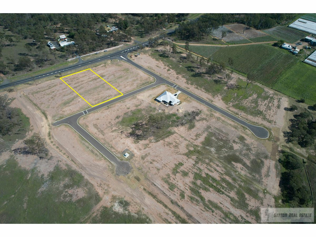 LOT 2/4 Lockyer Drive