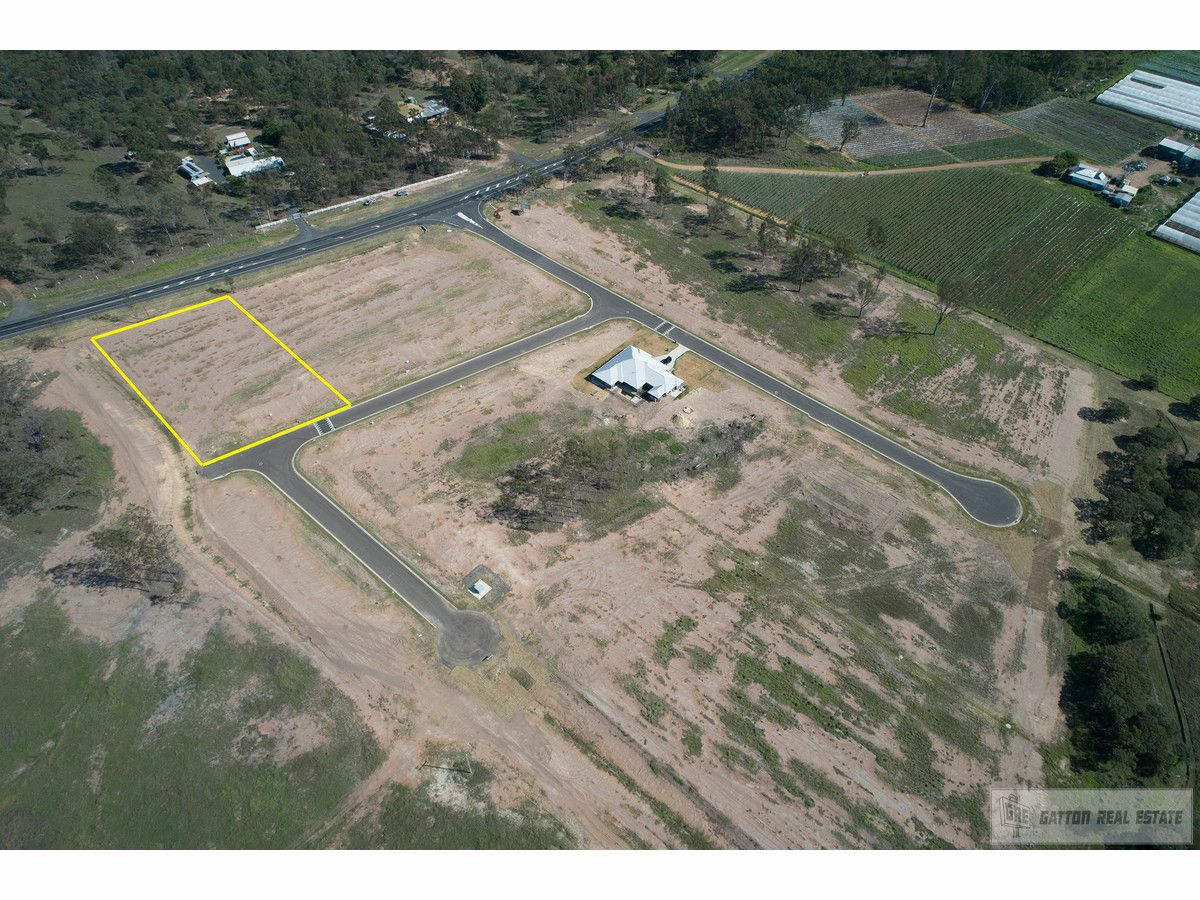 LOT 3/6 Lockyer Drive