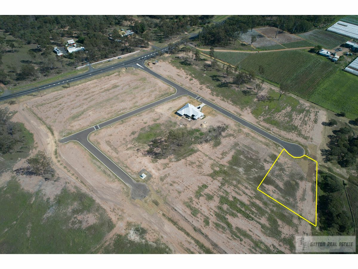 LOT 41/8 Maragon Court