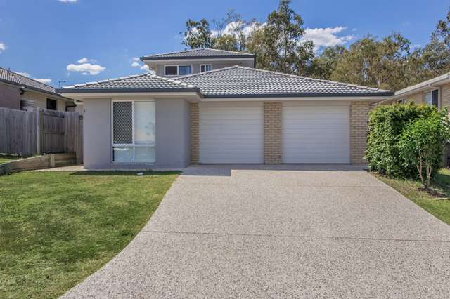 4 Hermes Way, Wulkuraka QLD 4305