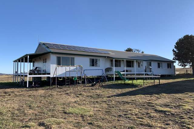 879 Bungarby Road, Bungarby NSW 2630