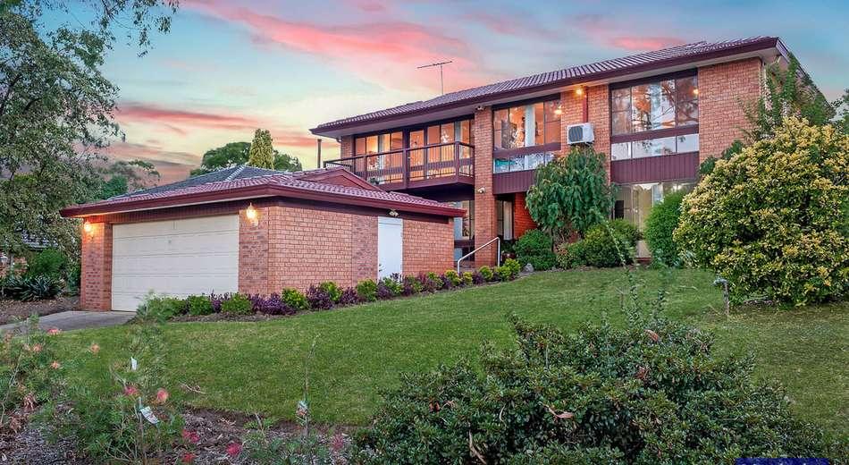 41 Dresden Avenue, Castle Hill NSW 2154