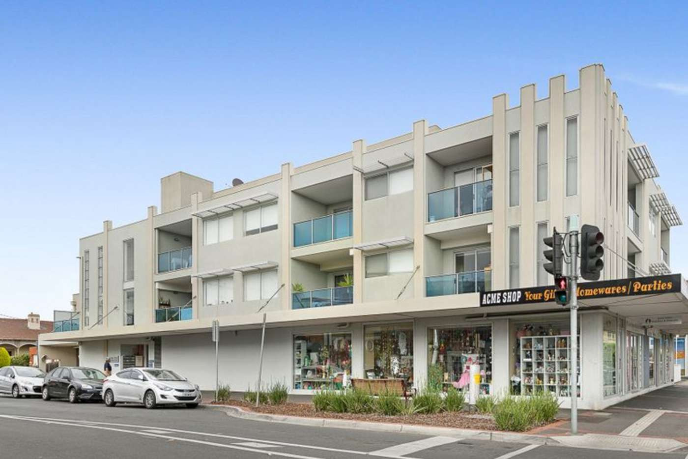 Fifth view of Homely apartment listing, 7/1110-1114 Glen Huntly Road, Glen Huntly VIC 3163