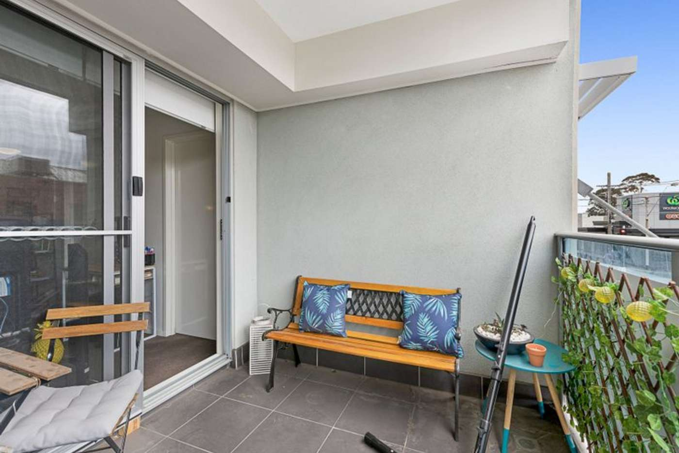 Sixth view of Homely apartment listing, 7/1110-1114 Glen Huntly Road, Glen Huntly VIC 3163