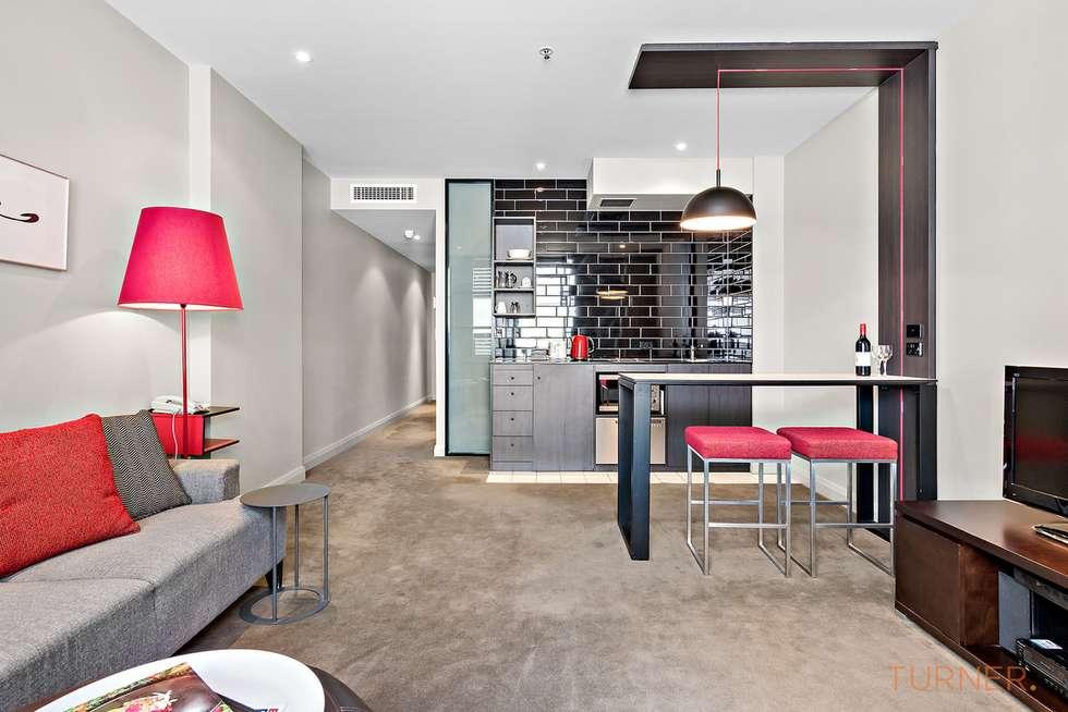 Third view of Homely apartment listing, 410/61 Hindmarsh Square, Adelaide SA 5000
