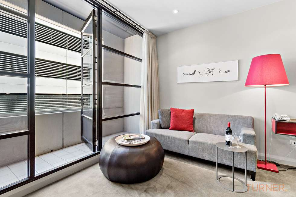 Fourth view of Homely apartment listing, 410/61 Hindmarsh Square, Adelaide SA 5000