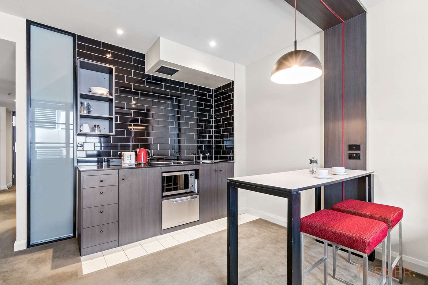 Fifth view of Homely apartment listing, 410/61 Hindmarsh Square, Adelaide SA 5000