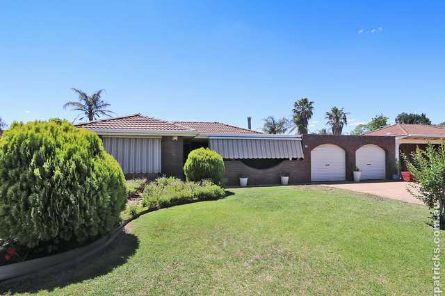 34 Incarnie Crescent, Wagga Wagga NSW 2650