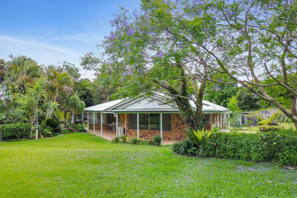 8 Grandview Road, Balmoral Ridge QLD 4552