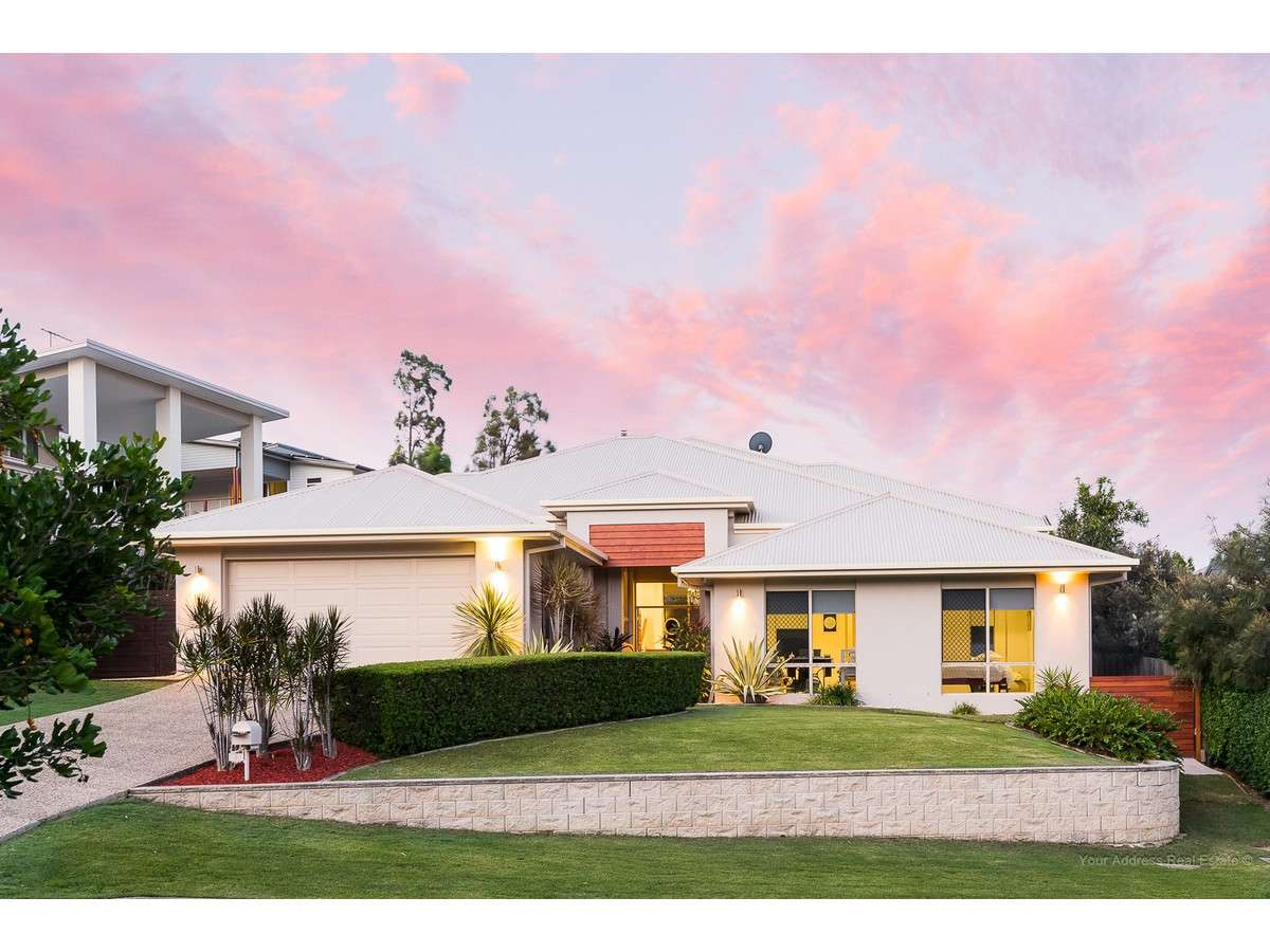 Main view of Homely house listing, 3 Seanna Place, Brookwater, QLD 4300