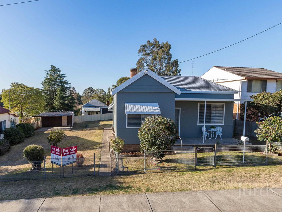 157 Cessnock Road