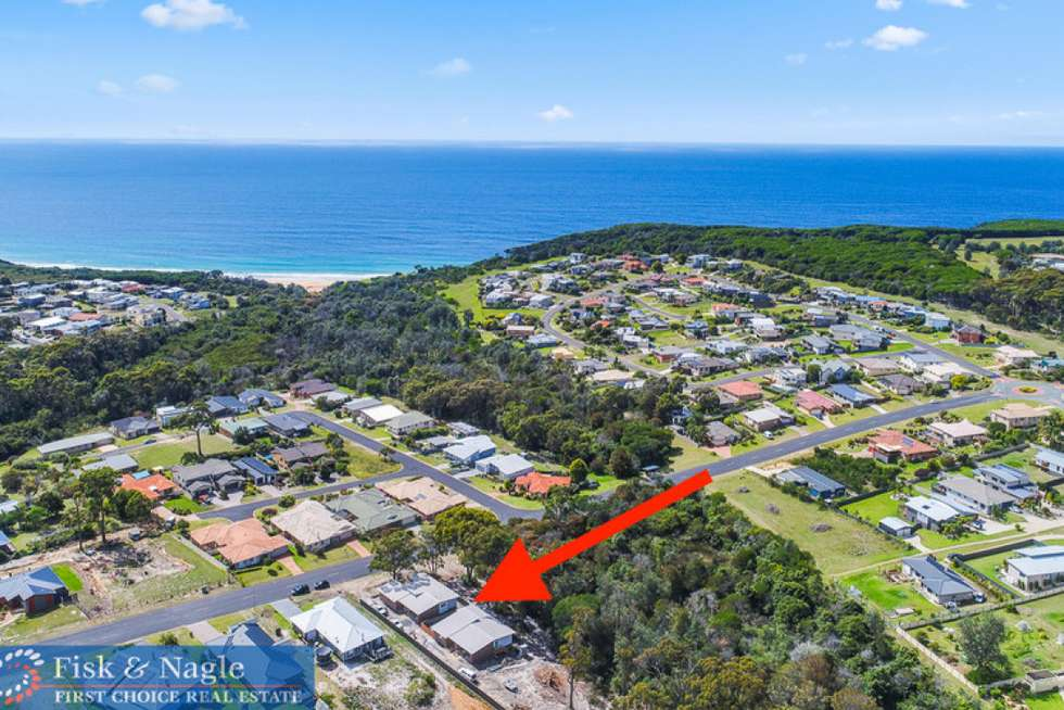 Fourth view of Homely house listing, 2/223 Pacific Way, Tura Beach NSW 2548