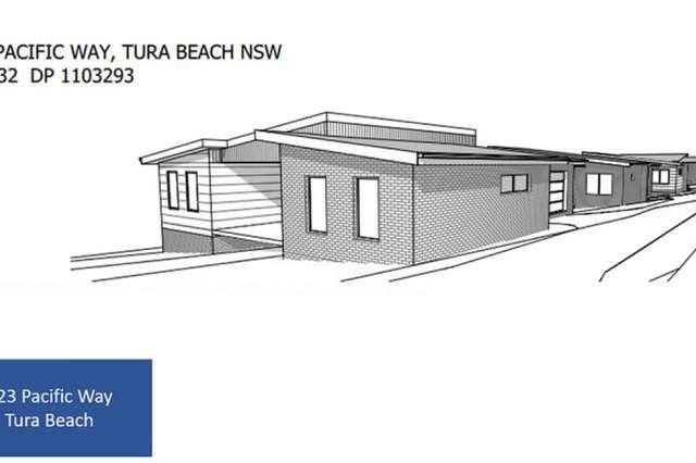 4/223 Pacific Way, Tura Beach NSW 2548