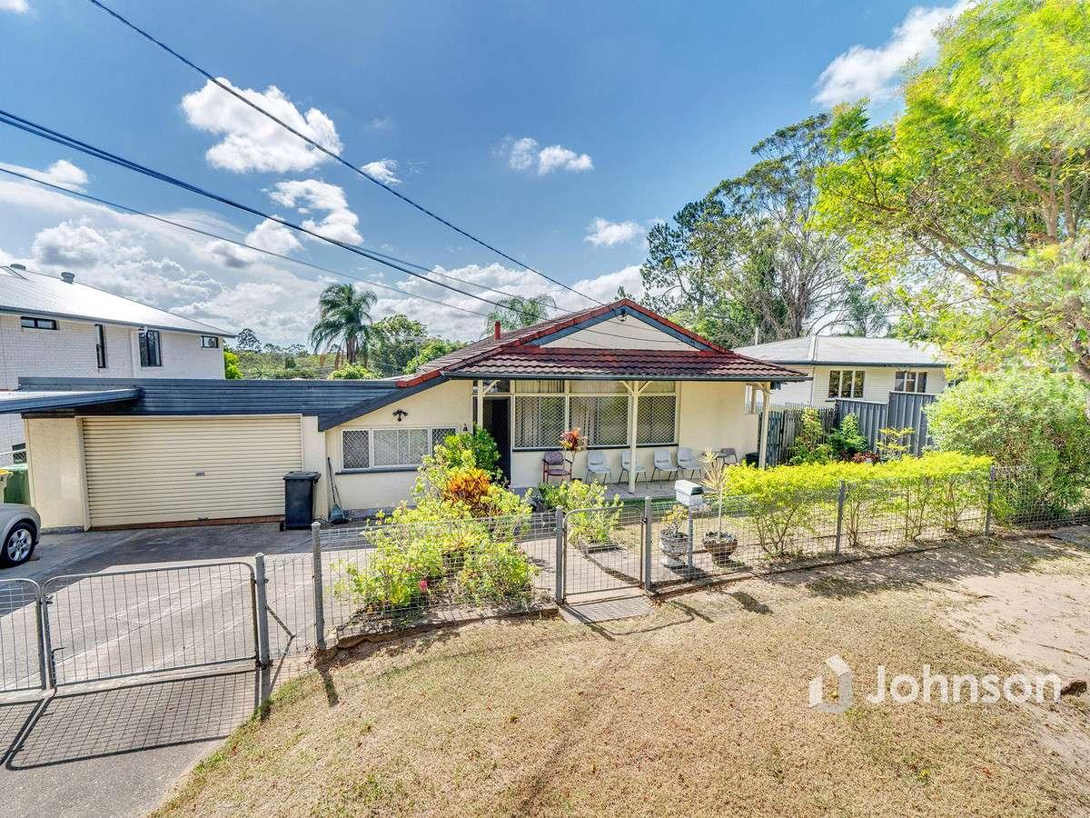 Main view of Homely house listing, 43 Farrar Street, Acacia Ridge, QLD 4110