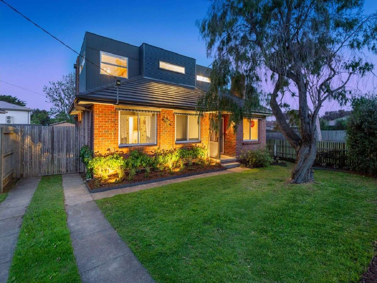 Main view of Homely house listing, 26 Johns Road, Mornington, VIC 3931