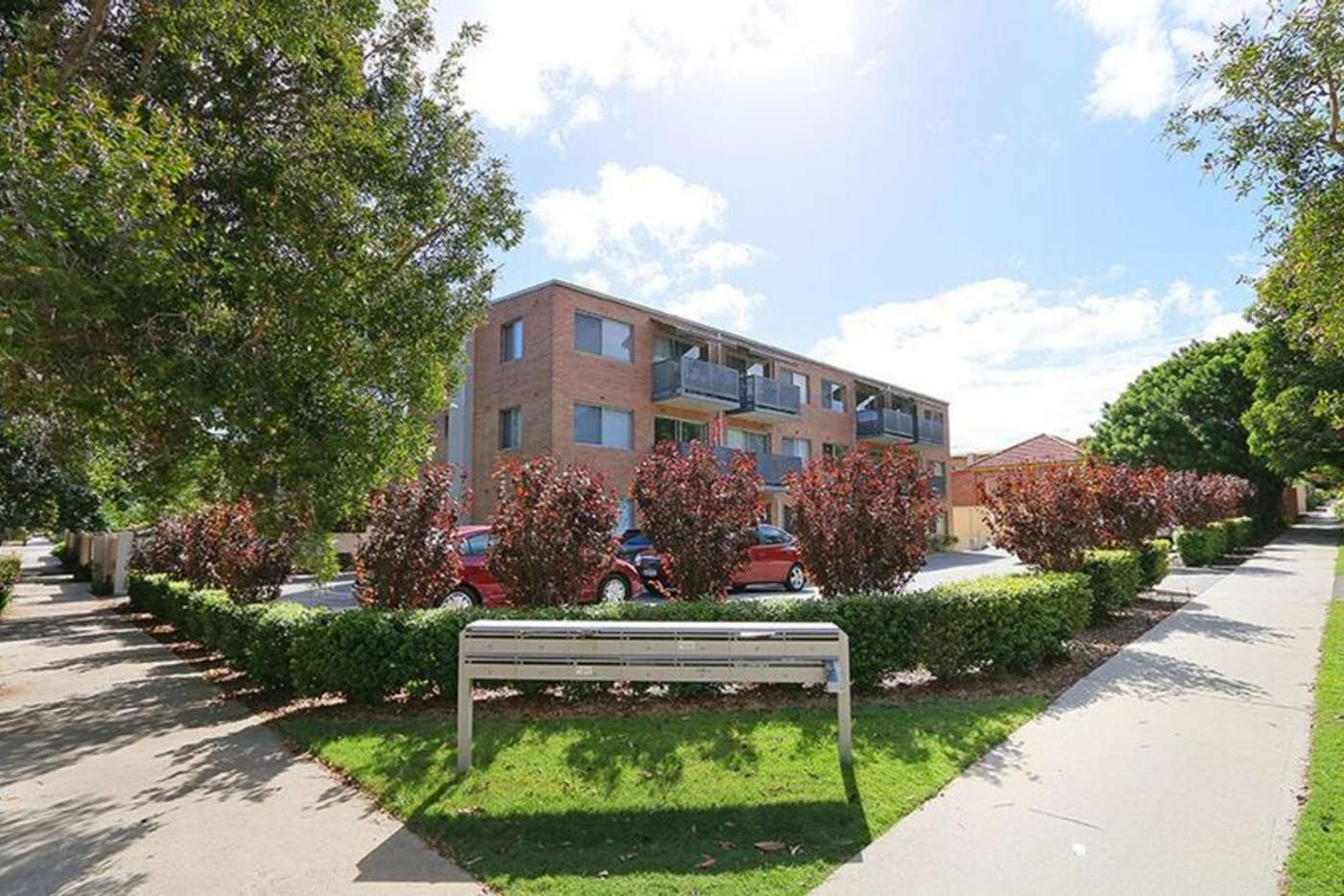 Main view of Homely apartment listing, 11/52 Onslow Road, Shenton Park WA 6008