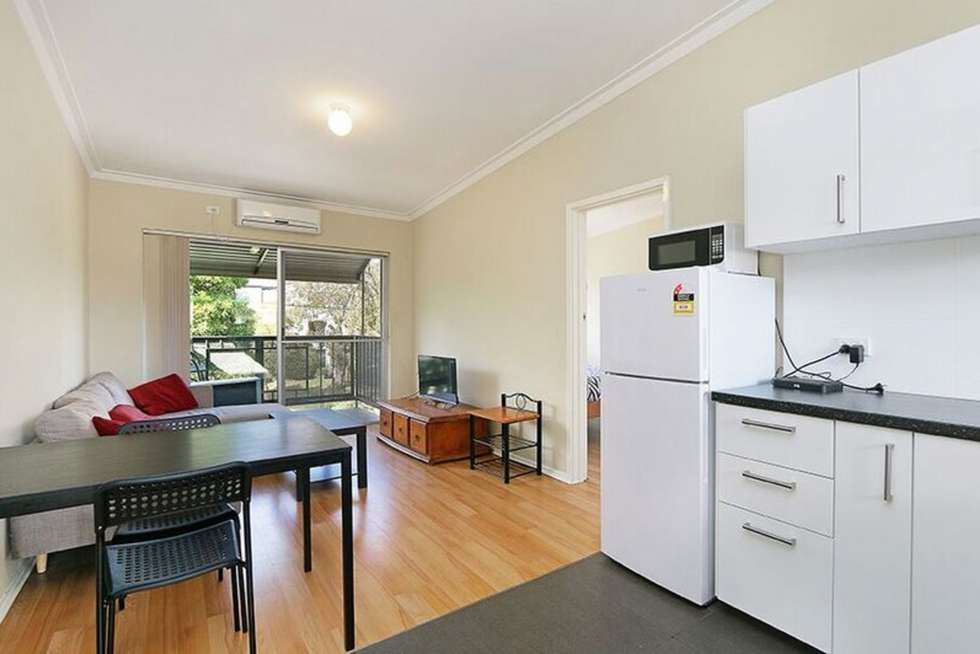 Second view of Homely apartment listing, 11/52 Onslow Road, Shenton Park WA 6008