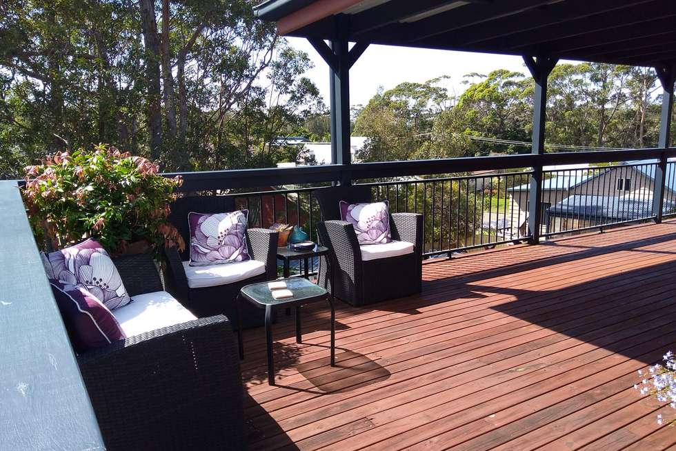 Second view of Homely house listing, 24 Torquay Drive, Lake Tabourie NSW 2539