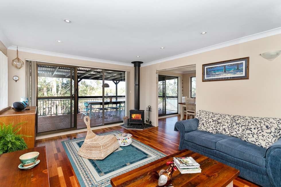 Third view of Homely house listing, 24 Torquay Drive, Lake Tabourie NSW 2539