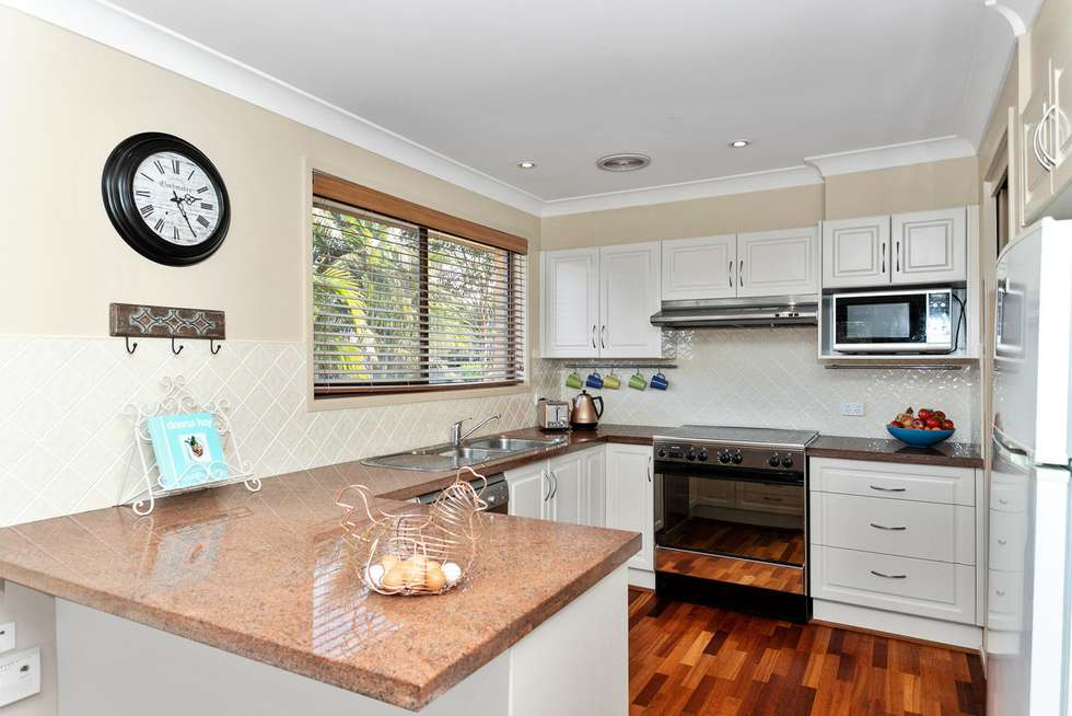 Fourth view of Homely house listing, 24 Torquay Drive, Lake Tabourie NSW 2539