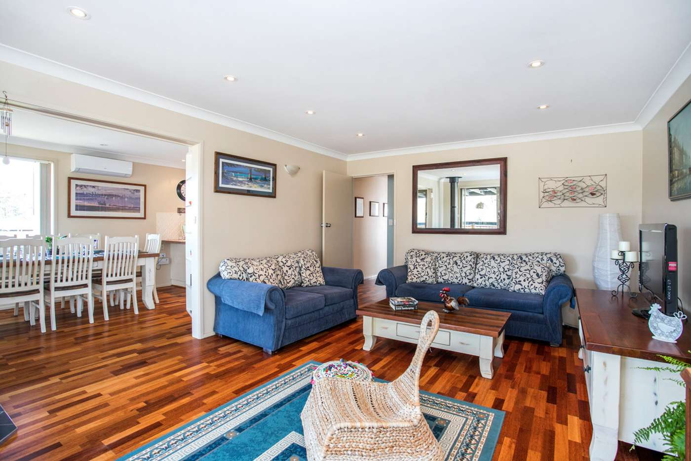 Sixth view of Homely house listing, 24 Torquay Drive, Lake Tabourie NSW 2539