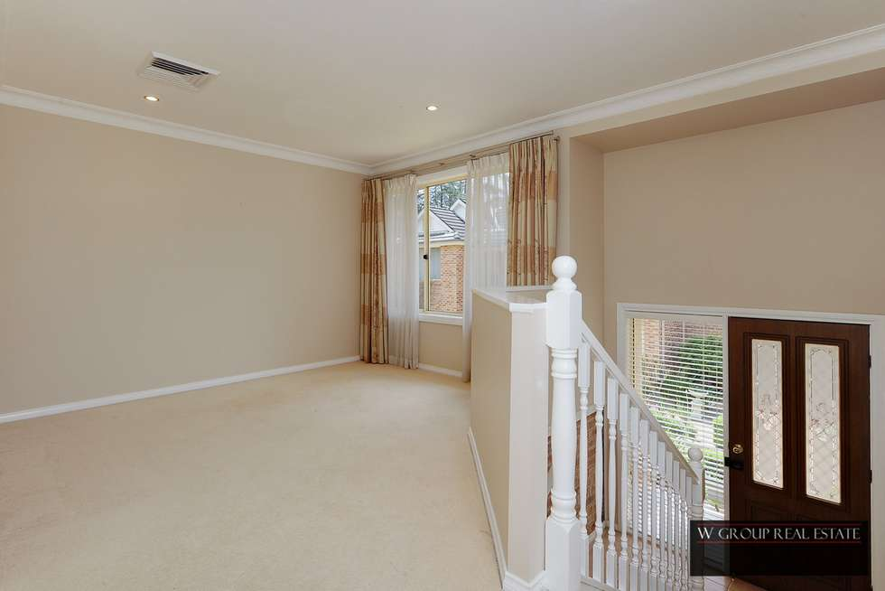 Second view of Homely townhouse listing, 6/10-10A Albion Street, Pennant Hills NSW 2120