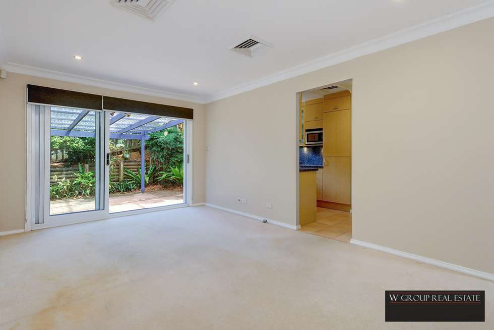 Third view of Homely townhouse listing, 6/10-10A Albion Street, Pennant Hills NSW 2120