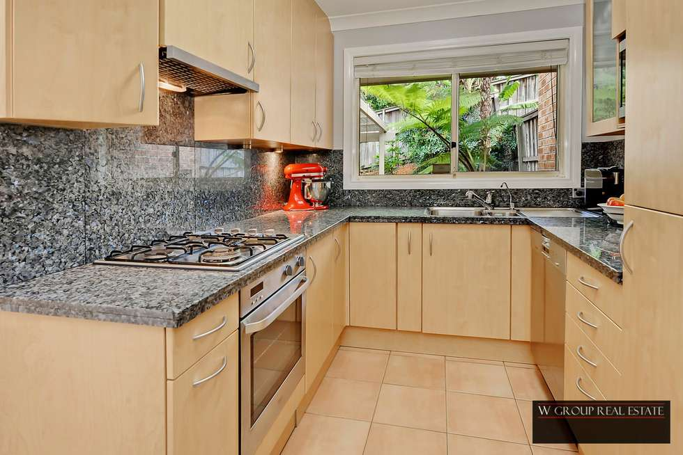 Fourth view of Homely townhouse listing, 6/10-10A Albion Street, Pennant Hills NSW 2120