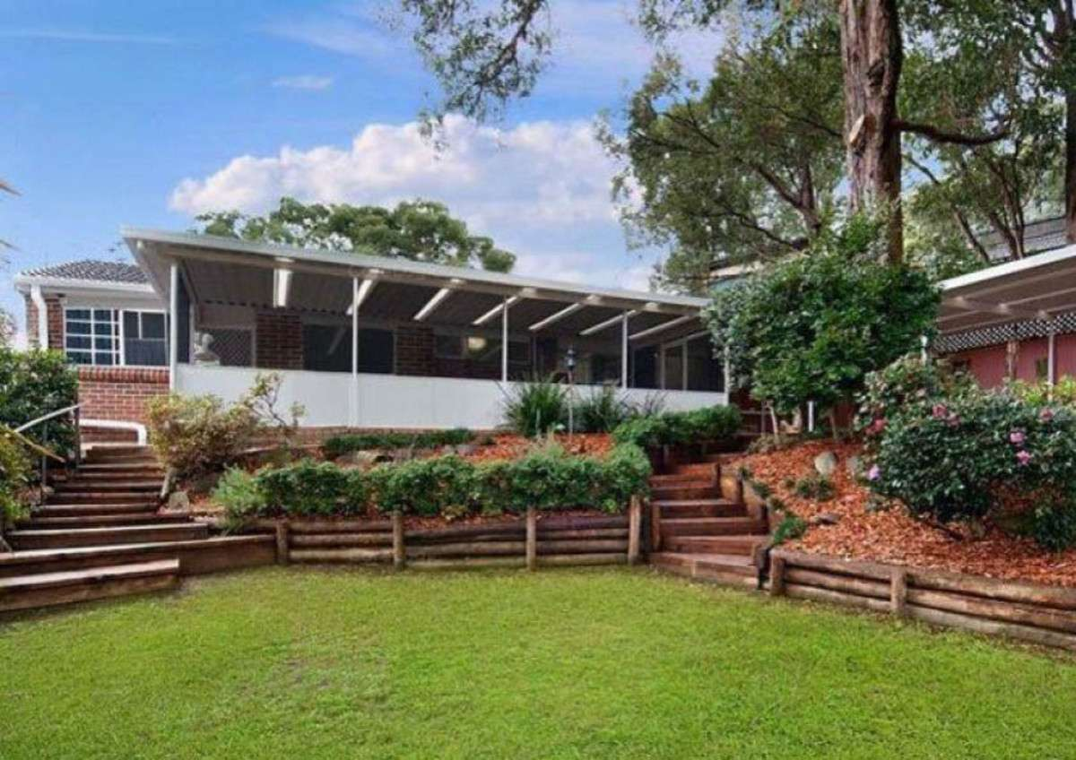 Main view of Homely house listing, 29 Plateau Road, North Gosford, NSW 2250