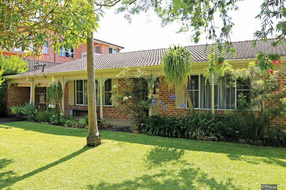 Second view of Homely house listing, 71 Government Road, Shoal Bay NSW 2315