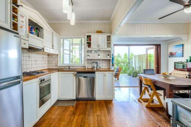 40 Oakmere Street, Nudgee QLD 4014