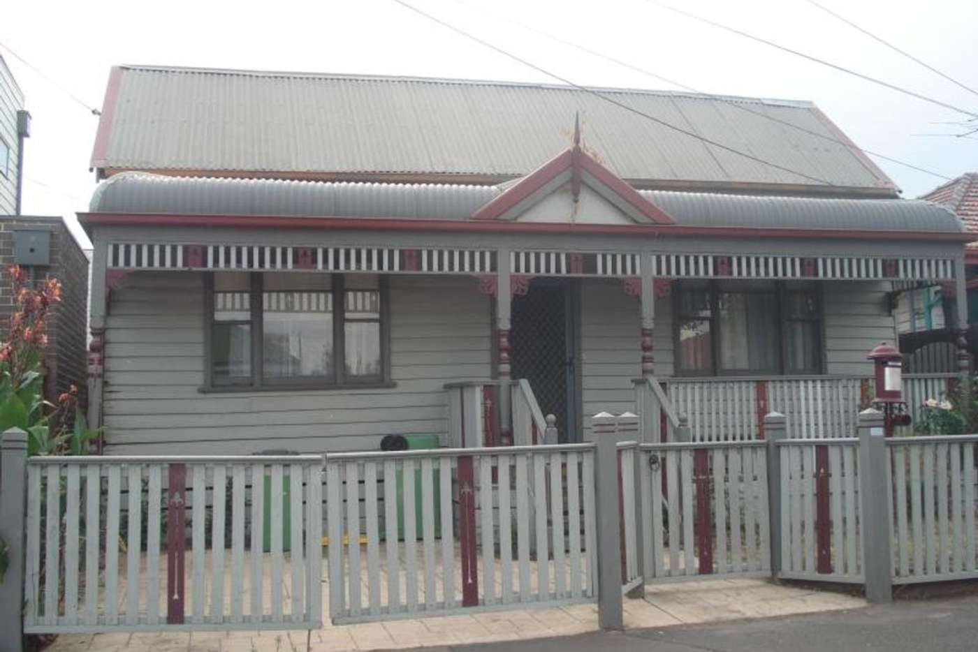Main view of Homely house listing, 8 Southampton Street, Footscray VIC 3011