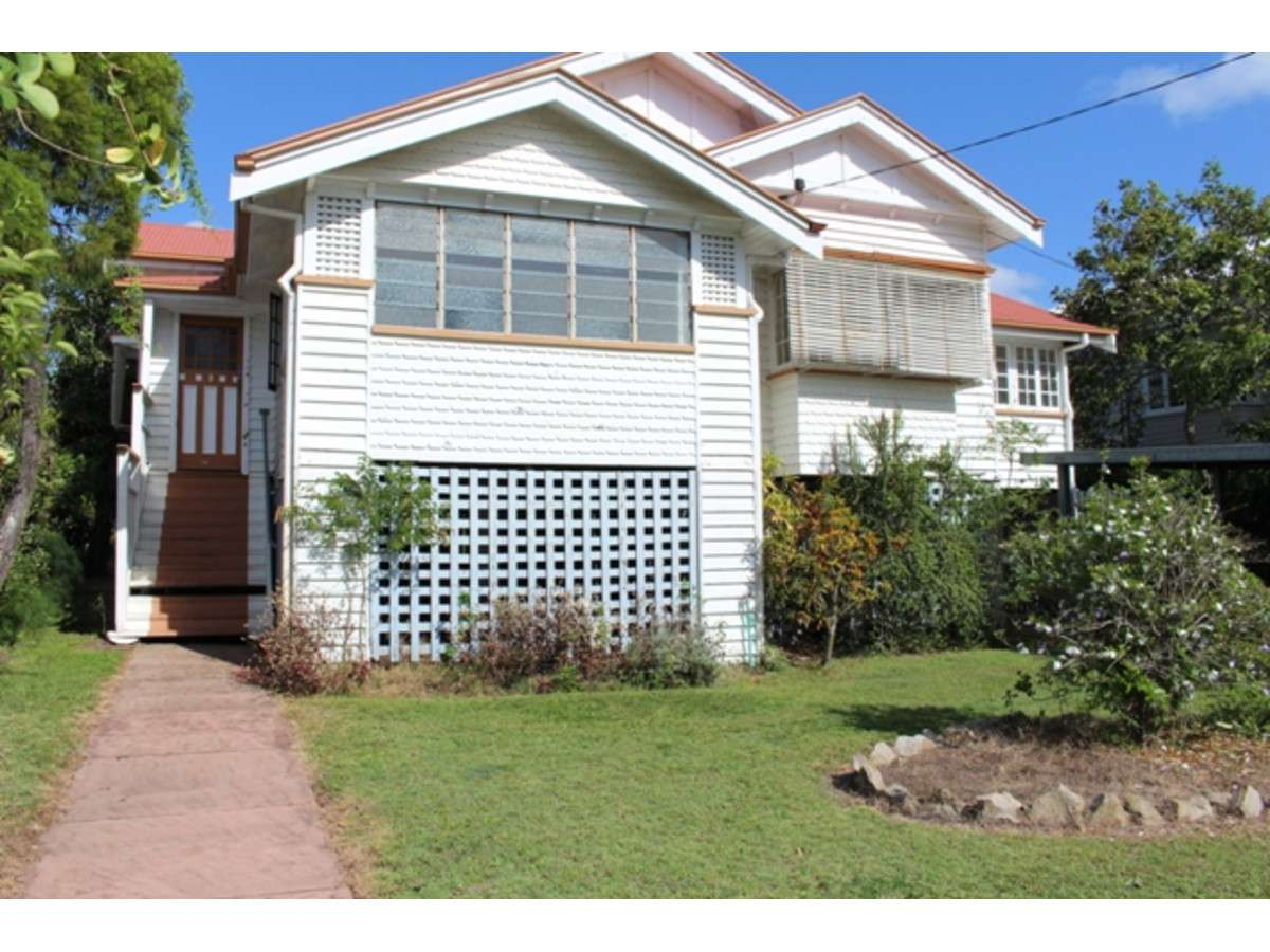 Main view of Homely house listing, 72 Woodville Street, Hendra, QLD 4011