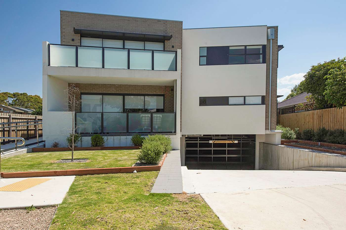 Main view of Homely apartment listing, 12/32 Spray Street, Mornington, VIC 3931