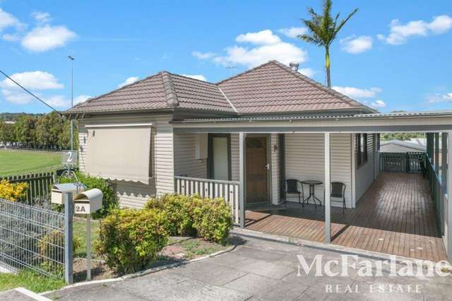 2 Russell Street, Cardiff NSW 2285