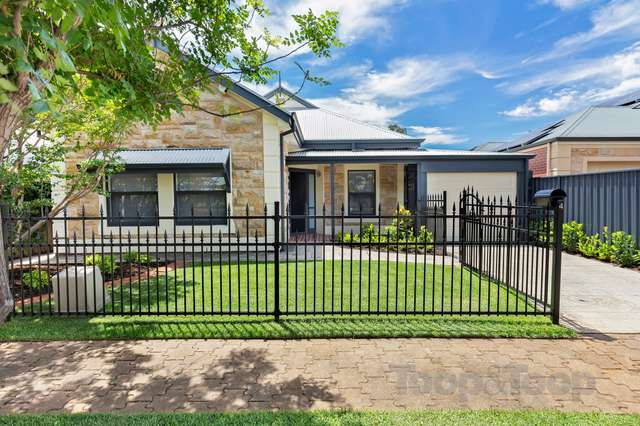 4 Wellesley Avenue, Evandale SA 5069